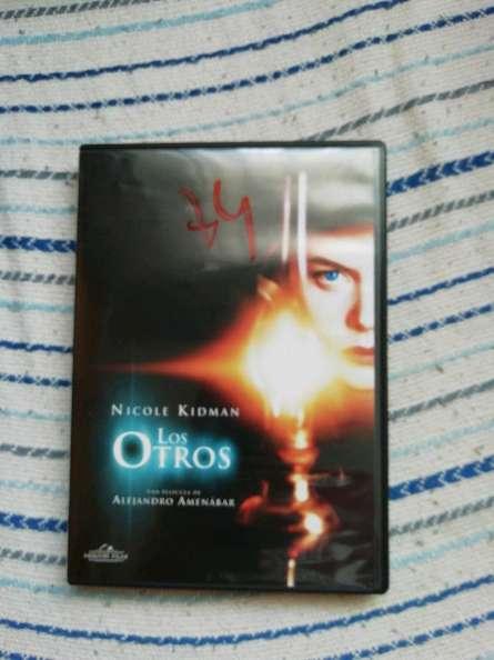 Imagen los otros dvd