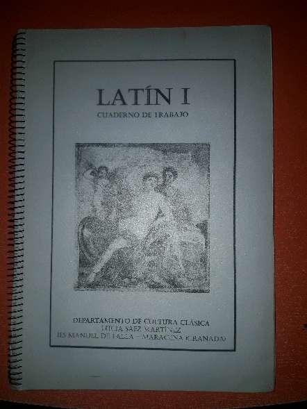 Imagen Venta de libros bachillerato
