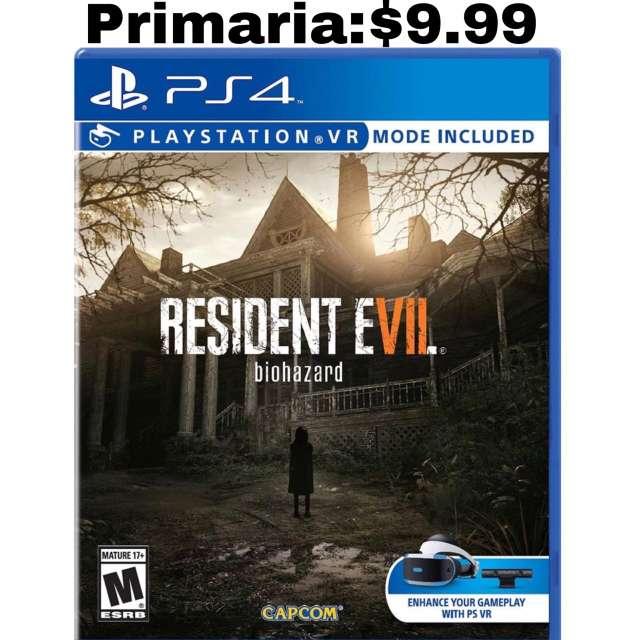 Imagen producto Juegos De PS4 Y TARJETAS PSN 3