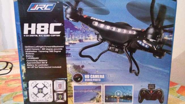 Imagen drone nuevo