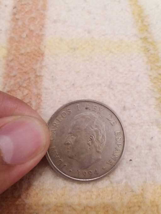 Imagen producto Moneda 2000 pesetas  2