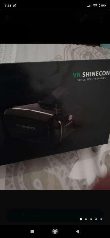 Imagen producto Vr shinecon  5
