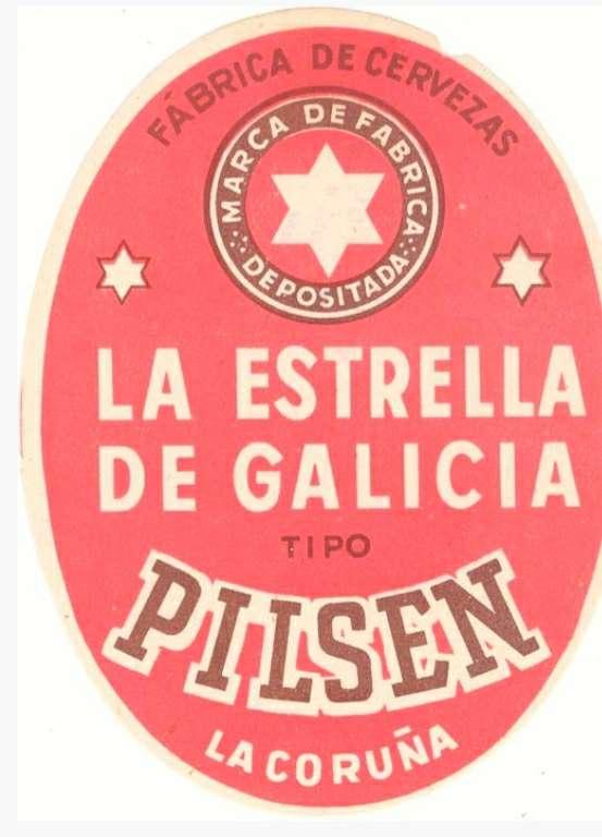 Imagen Compro artículos de estrella galicia