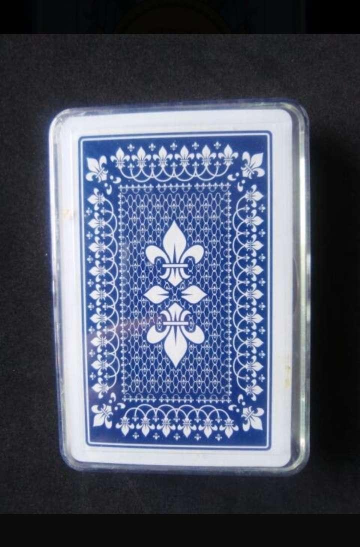 Imagen producto Juego de cartas.  2