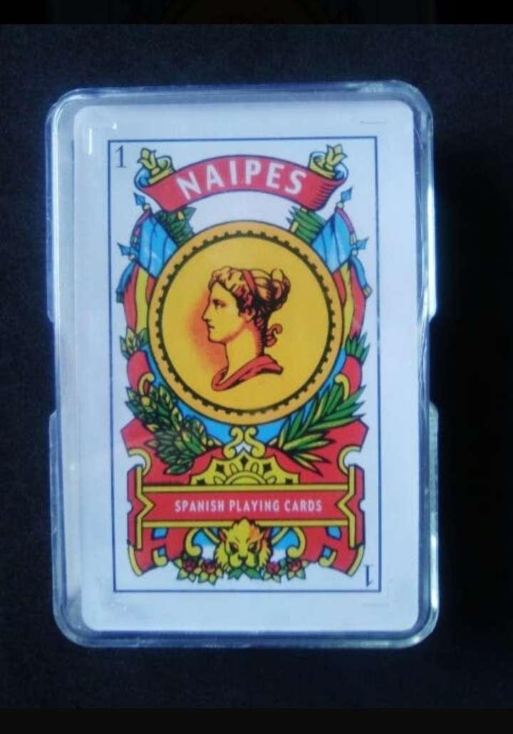 Imagen Juego de cartas.