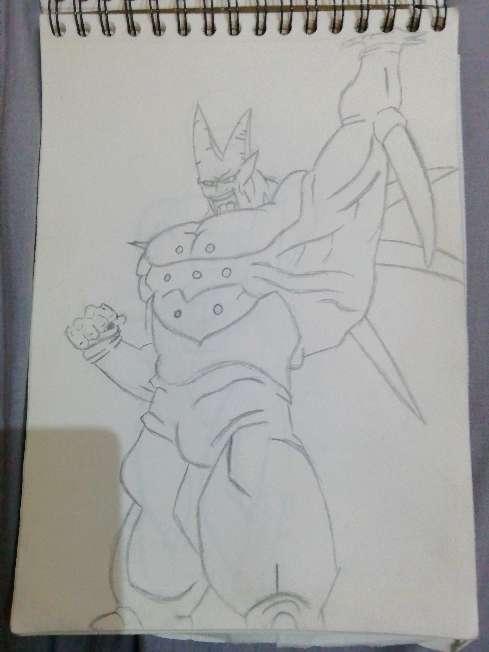 Imagen Dibujos De Manga