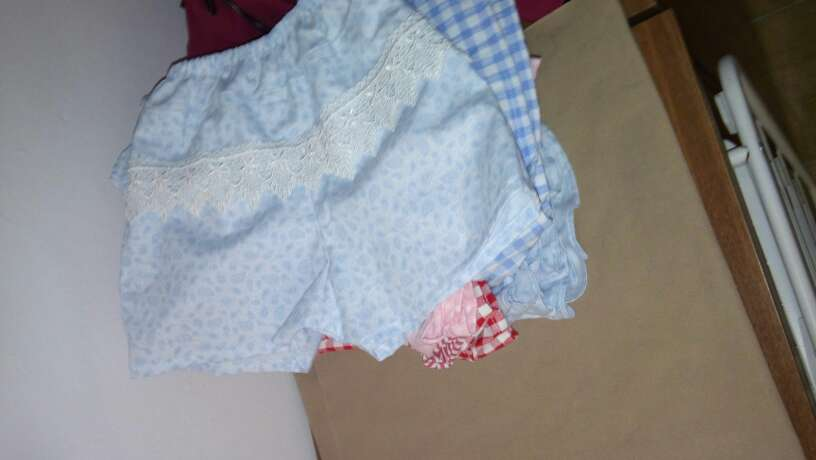 Imagen Venta y costura ropa bebe y ninos