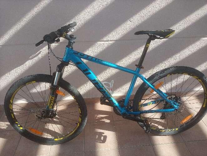 Imagen Bicicleta Mondraker