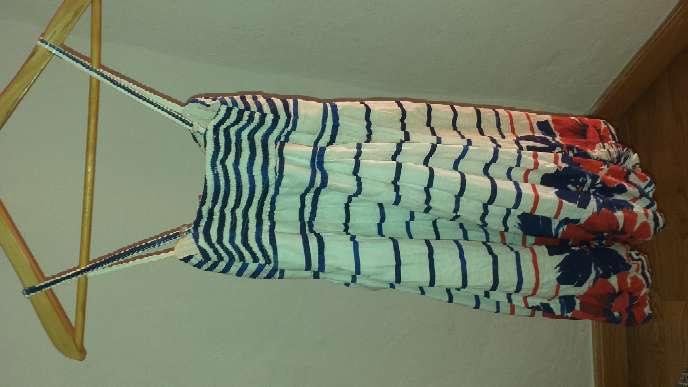 Imagen vestido veraniego formula joven