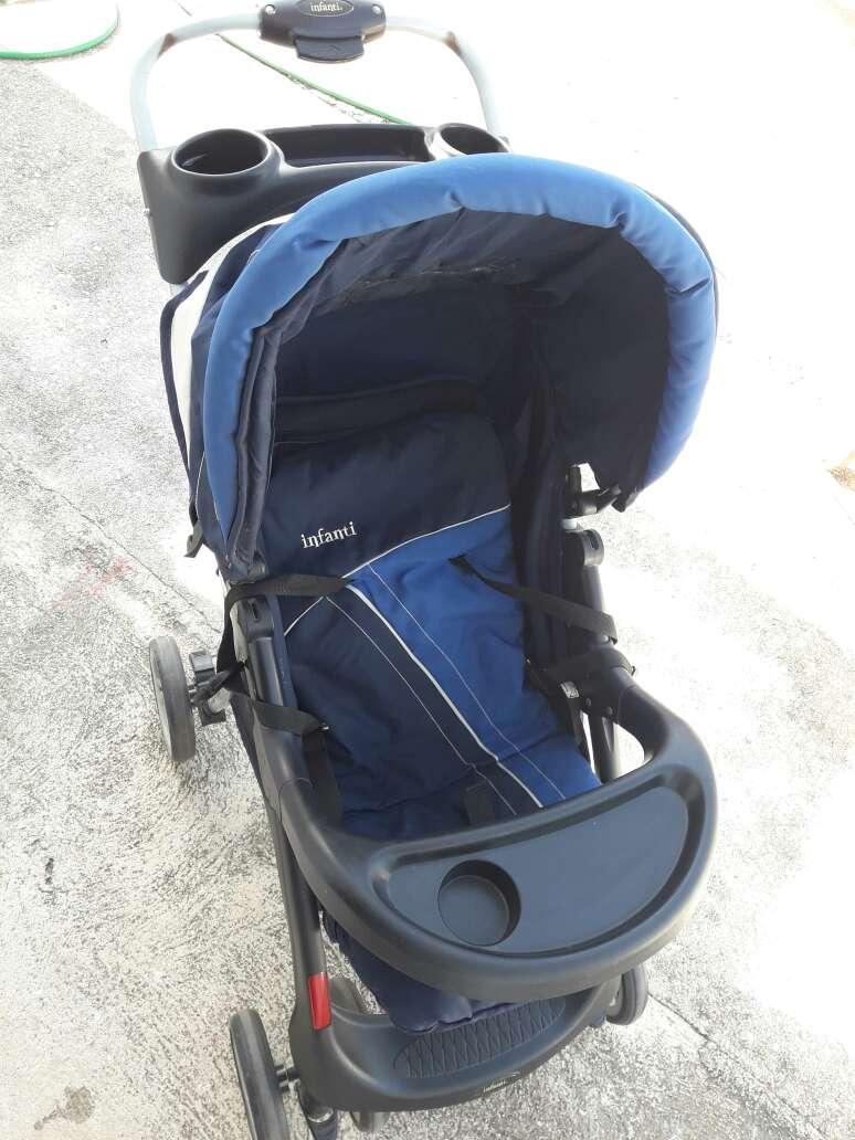Imagen producto Coche para bebé 3