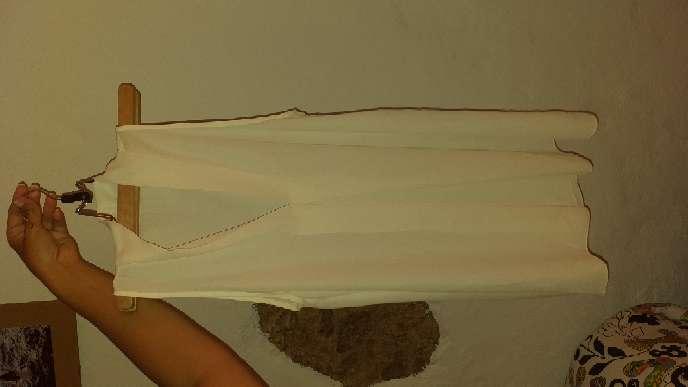 Imagen camiseta de vestir de gasa talla s