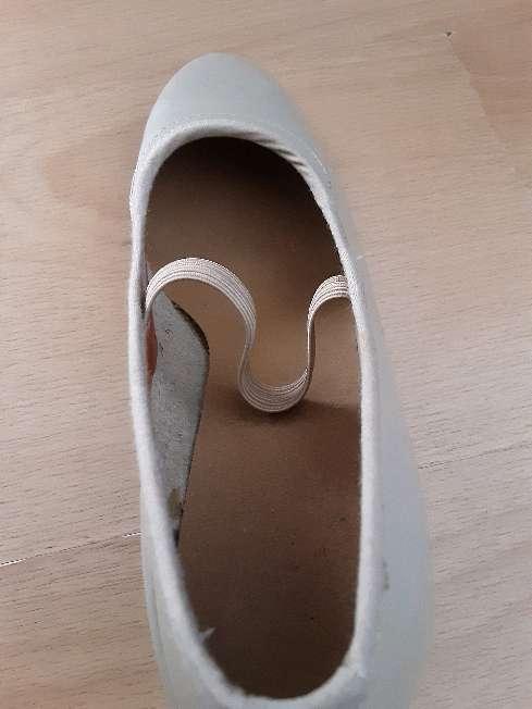 Imagen producto Tacones de Danza profesional  3