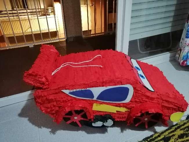 Imagen Piñatas para cumpleaños