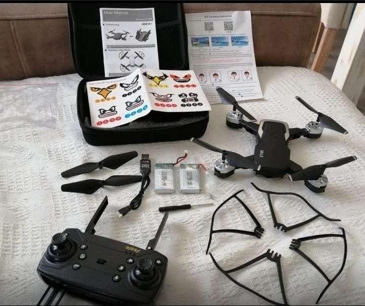 Imagen Se vende volador con Cámara grabación y fotos con un vuelo de 30 Minutos continuo