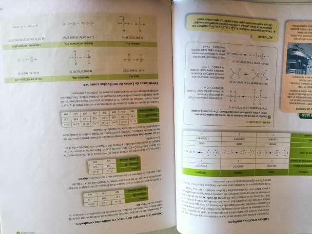 Imagen producto Libro de Química 2 de bachillerato 3
