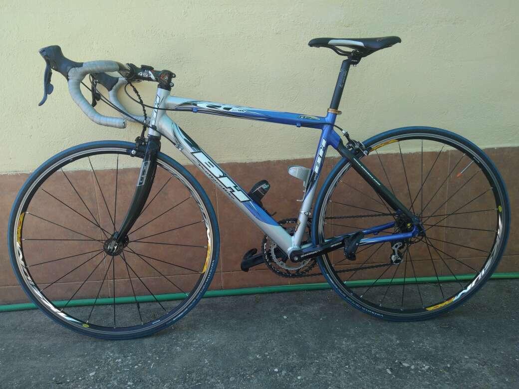 Imagen producto Bicicleta carretera BH Rc 10