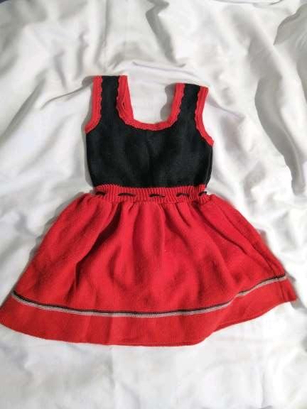Imagen producto Vestido hecho en Italia en buen estado $1 2