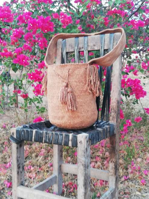 Imagen Wayuu Bag fashion
