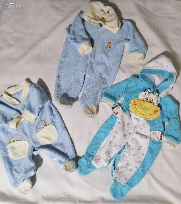 Imagen Pijamas para bebé (usadas)