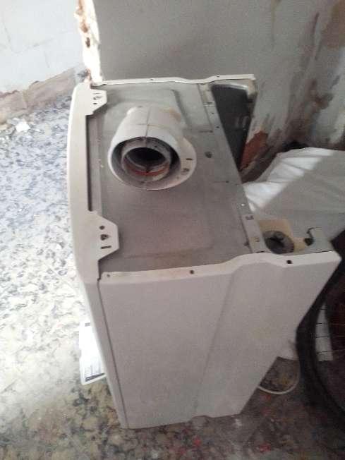 Imagen producto Caldera de gas 3