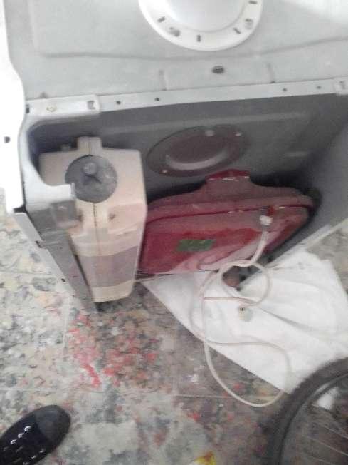 Imagen producto Caldera de gas 2