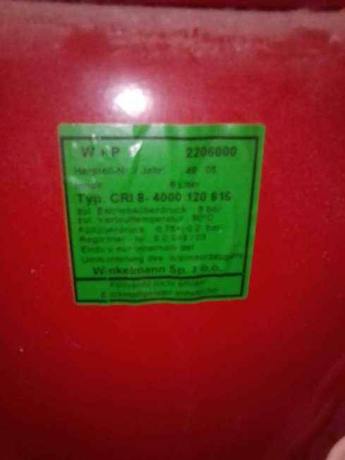 Imagen producto Caldera de gas 6