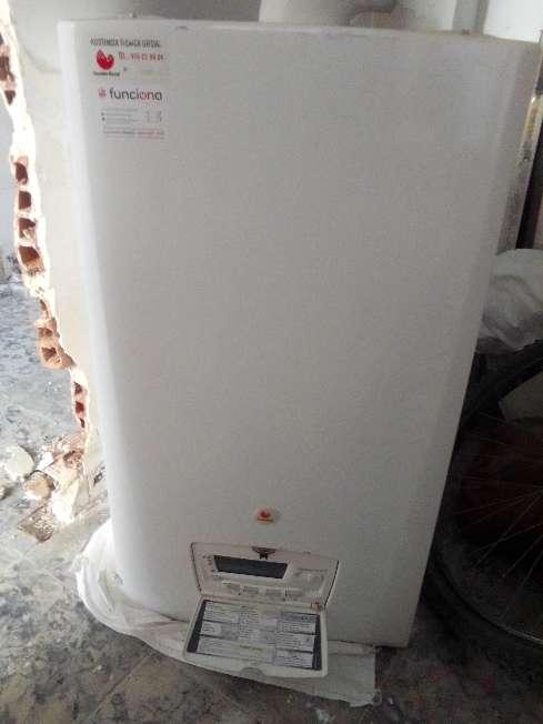 Imagen producto Caldera de gas 5