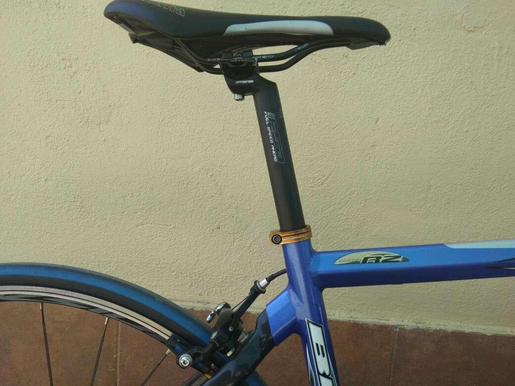Imagen producto Bicicleta carretera BH Rc 8