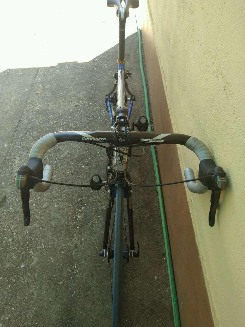 Imagen producto Bicicleta carretera BH Rc 9