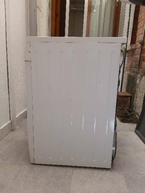 Imagen producto Secadora Siemens 2
