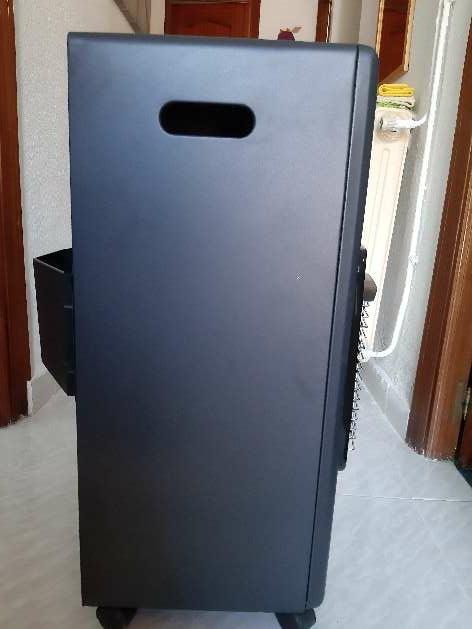 Imagen producto Estufa de gas 2