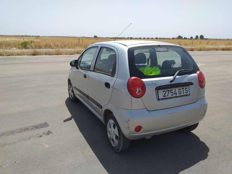 Imagen producto Chevrolet matiz  3