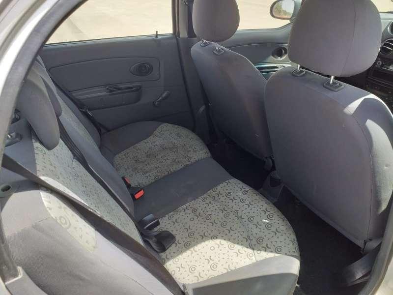 Imagen producto Chevrolet matiz  6