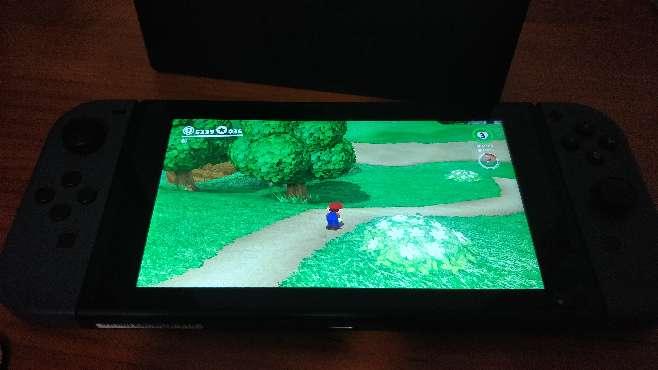 Imagen producto Nintendo Switch con juegos 3