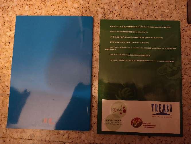 Imagen producto Libros manual y técnicas que se regala  2
