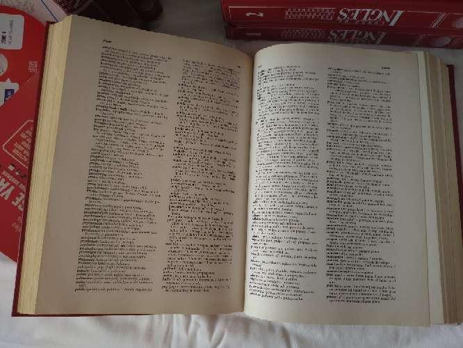 Imagen producto Curso de ingles de planeta agostini, incluye diccionario 4