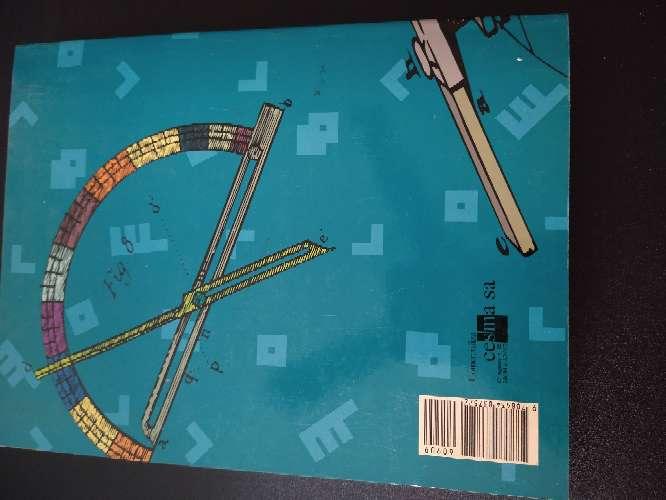 Imagen producto Libro que se regala de problemas de matemáticas B.U.P. 1 4