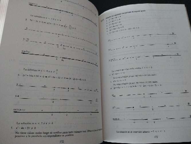 Imagen producto Libro que se regala de problemas de matemáticas B.U.P. 1 6