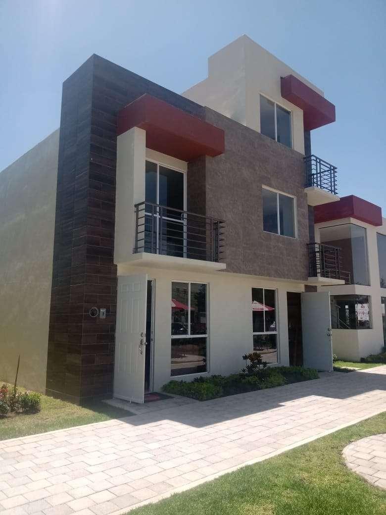 Imagen Casas nuevas