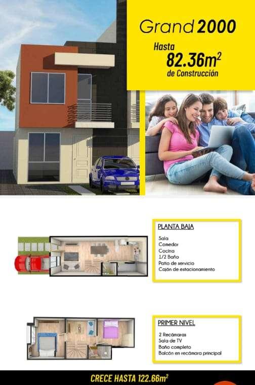 Imagen producto Casas nuevas 5