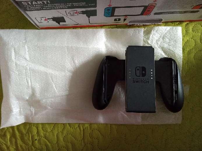 Imagen producto Se vende nintendo switch completamente nueva 6