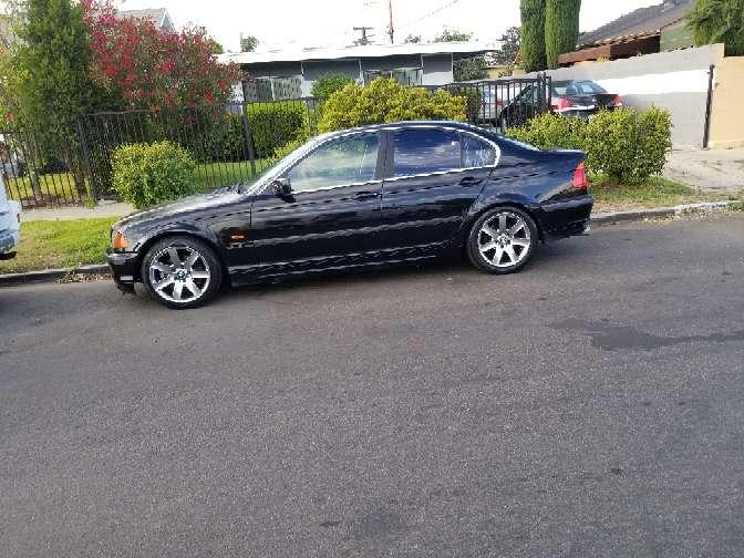 Imagen BMW 2000 todo bien con el de motor y trasmisión