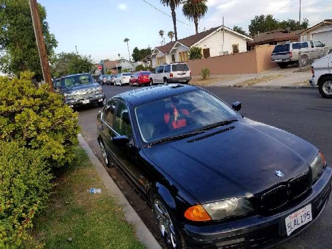 Imagen producto BMW 2000 todo bien con el de motor y trasmisión  2