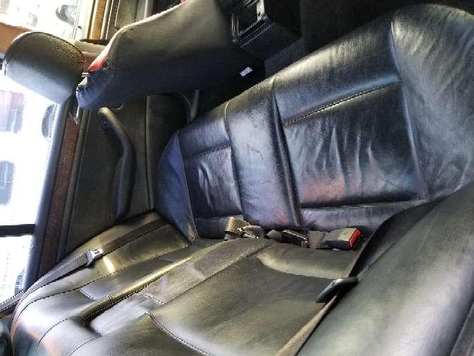 Imagen producto BMW 2000 todo bien con el de motor y trasmisión  4