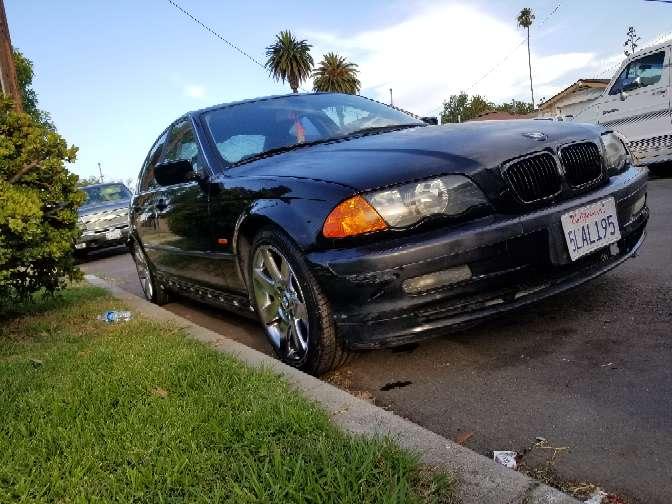 Imagen producto BMW 2000 todo bien con el de motor y trasmisión  6