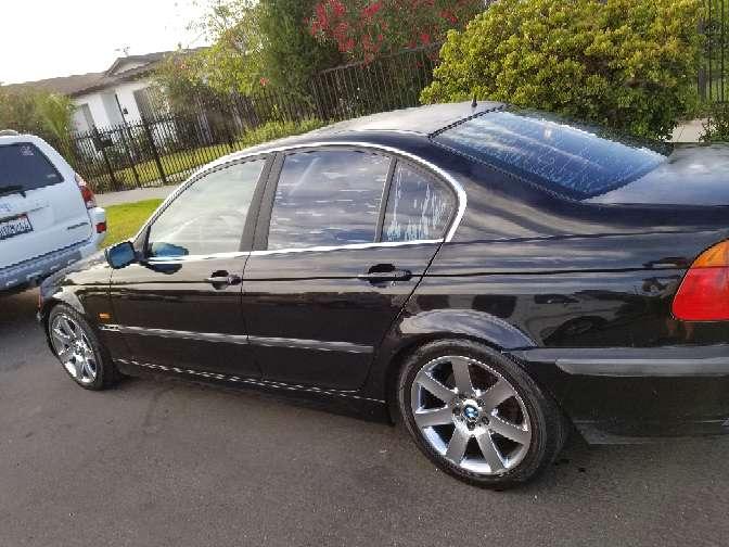 Imagen producto BMW 2000 todo bien con el de motor y trasmisión  5