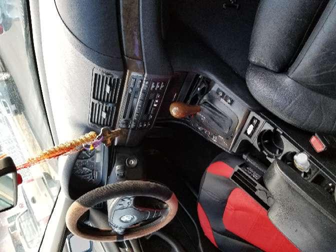 Imagen producto BMW 2000 todo bien con el de motor y trasmisión  3