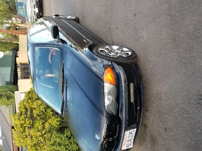 Imagen producto BMW 2000 todo bien con el de motor y trasmisión  7
