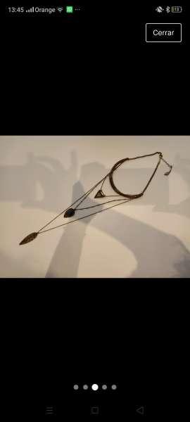 Imagen collar Stradivarius