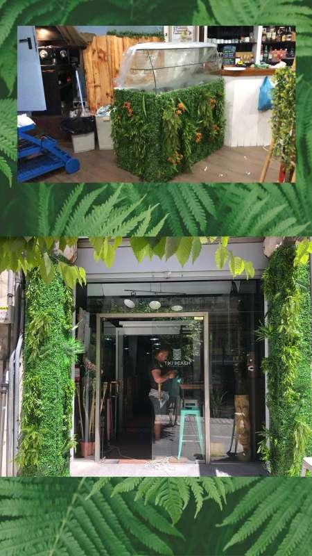 Imagen producto Jardines verticales 2